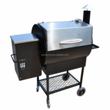 Best Selling China Box Wood Pellet BBQ Grill