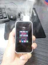 2015 first choice buy e smart electronic cigarette smy60 box mod with high qaulity and color screen
