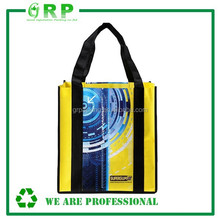 Fashion Of Pp Non Woven Shopping Bag