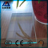 6mm clear float glass for mirror manufacturer
