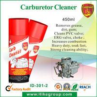 I-Like Brand carb cleaner