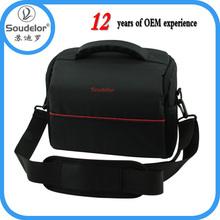 high fashion digital dslr waterproof camera bag