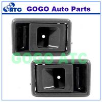 Door Handle for Geo Prizm Toyota 4Runner Pickup Tacoma OEM 69260-12120 69205-04010-B1, 69206-32020, 95007057, 95007671