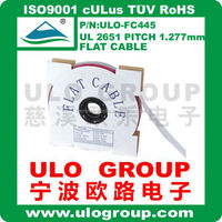 ffc cable assembly 0.5mm pitch 40P 022 From ULO GROUP