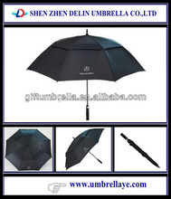 All types of umbrellas rain gear
