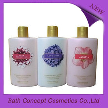 9 years experience factory skin whitening body lotion