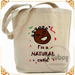 Organic cotton bags wholesale