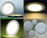 2014,new,style,wholesale,square,led,panel,light SMD 2835 18w ac85-265v house led panel light round