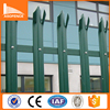 Easily assembled waterproof wrought iron fence, palisade fence