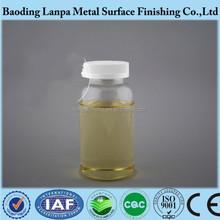 Effective Liquid LP-B408 Rust Inhibitor Coating for Steel