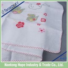 household white cotton wiping rags