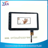 Explosion Android navigation capacitive gps waterproof displays touch screen