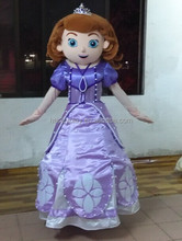 princess costume,princess moving cartoon