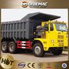 Sinotruk HOWO 90ton underground mining dump truck