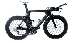 Popular carbon TT frameset !carbon TT bicycle frame& carbon time and trial bike frame& carbon frame with fork / seatpost