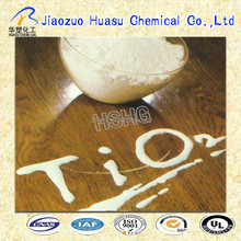 High Professional Factory Anatase Rutile titanium dioxide