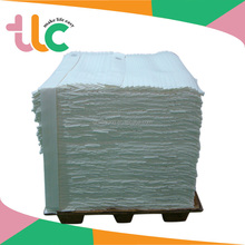 raw materials of Sanitary pads/diapers absorbent paper with Japanese SAP