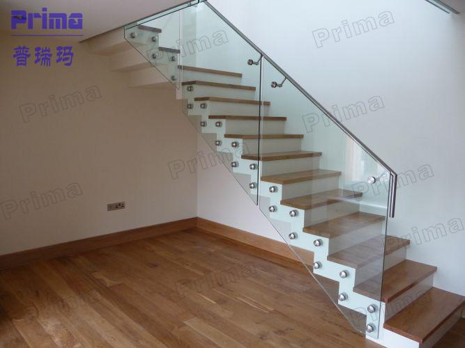 treppe design innen holz glastreppe f r kleine raum treppe treppe produkt id 60008094366 german. Black Bedroom Furniture Sets. Home Design Ideas