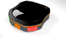 GPS / GSM Function and no screen Screen Size Mini kids GPS tracker for children