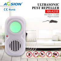 2015 new!! Aosion Ultrasonic Pest Reject Pest Control for sale