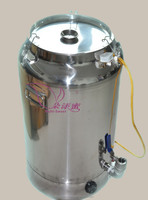 304 stainless steel automatic heating honey tank
