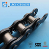 High quality handmade machine chains single strand 10A roller chains heat treatment industrial metal chain