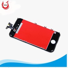 big screen china mobile phone for iphone 4 lcd, for iphone 4 lcd display