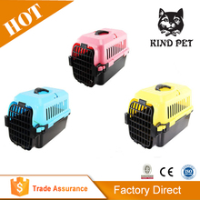 China Supplier pet dog cat cage