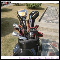 Golf Iron Clubs Complete golf set