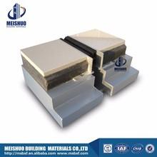 Ceramic tile flooring aluminum frame concrete vinyl construction joint filler