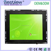 High Quality Industrial Display 12.1 Inch LCD Touch Screen Open Frame Monitor