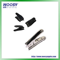 NOOSY official release, Stainless Iron Nano Sim Cutter 2FF/3FF regular sim to 4FF nano sim card Cutter with 3 Years warranty