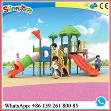 outdoor plastic toy dinosaur playground equipment
