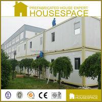Economical Mobile Prefab Houses Easy-Assembled