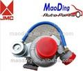 piezasdelmotor cargador de turbo para jmc