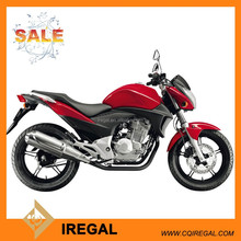 250cc Automatic Rusi Motorcycle