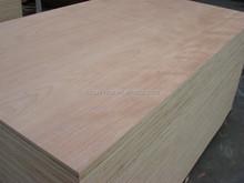 5x10 okume commercial plywood