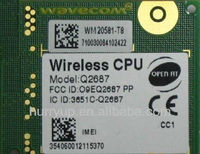Wavecom Sierra Wireless GSM/GPRS module Q2687