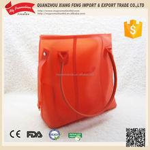 Dubai wholesale market new model purses and ladies handbags tote packing