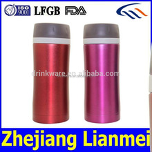 2015 hot new product portable hot pot,stainless steel thermos bottle,vacuum flask water bottle wholesale china