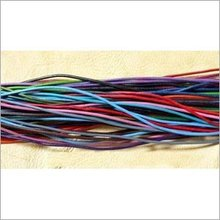 Sell Leather Cord / String, Beads, Wax Cotton Cord