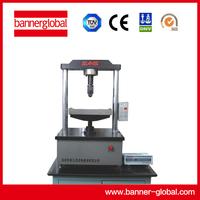 CBT1104 autoclaved sand lime brick bending test machine