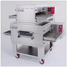 trasportatore trucioli macchine per la cottura forno caldo
