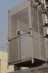 SC100 Standard Construction Hoist Professional freight elevator,passenger hoist,construction building hoist\elevator\lift