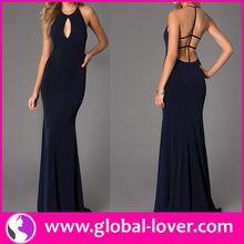 Top Quality Manufacturer 2014 Christmas Evening Dress