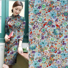"2015 October new products COTTON/SP 97/3 TWILL 32x32+40D/108x56 163GSM 57"" cotton lycra twill fabric"