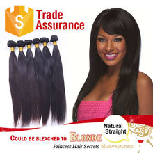6A Brazilian Human Virgin Hair Alibaba Express Hair Attachment For Braids