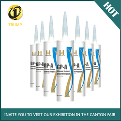 Sika quality with long shelf life Silicone Sealant