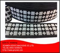 Nylon Jacquard Weaving Tape, Webbing