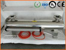 UV Sterilizer, Uv Water Sterilizer 4 -600m3/hour wastewater treatment UVC Led
